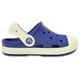 Crocs Bump It Sandalen Kinderen blauw
